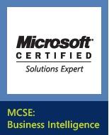 mcse-business-intelligence-certification