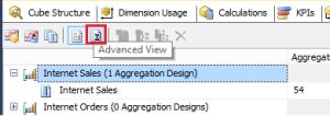 Backup Base Agg Design